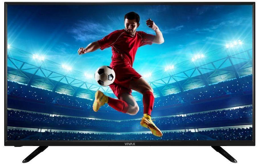 """TV s úhlopříčkou 40 až 43"""" (101 až 109 cm) Televize Vivax 40LE120T2S2 (2020) / 40"""" (100 cm)"""