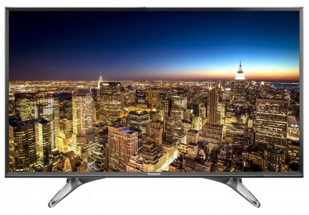 """TV s úhlopříčkou 48 až 50"""" (122 až 127 cm) Panasonic TX-49DXU601"""