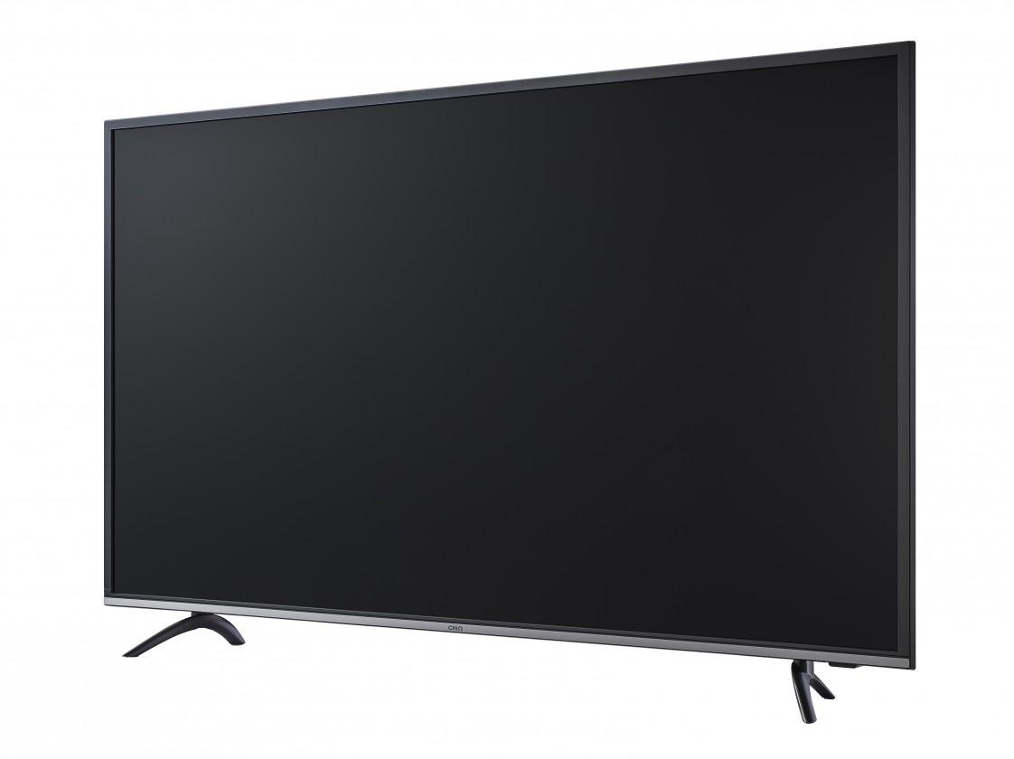 """TV s úhlopříčkou 48 až 50"""" (122 až 127 cm) Smart televize Changhong U50E6000 (2018) / 50"""" (123 cm)"""