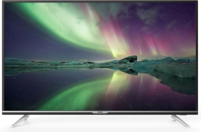 """TV s úhlopříčkou 48 až 50"""" (122 až 127 cm) Smart televize ChiQ U50G5S (2019) / 50"""" (126 cm)"""
