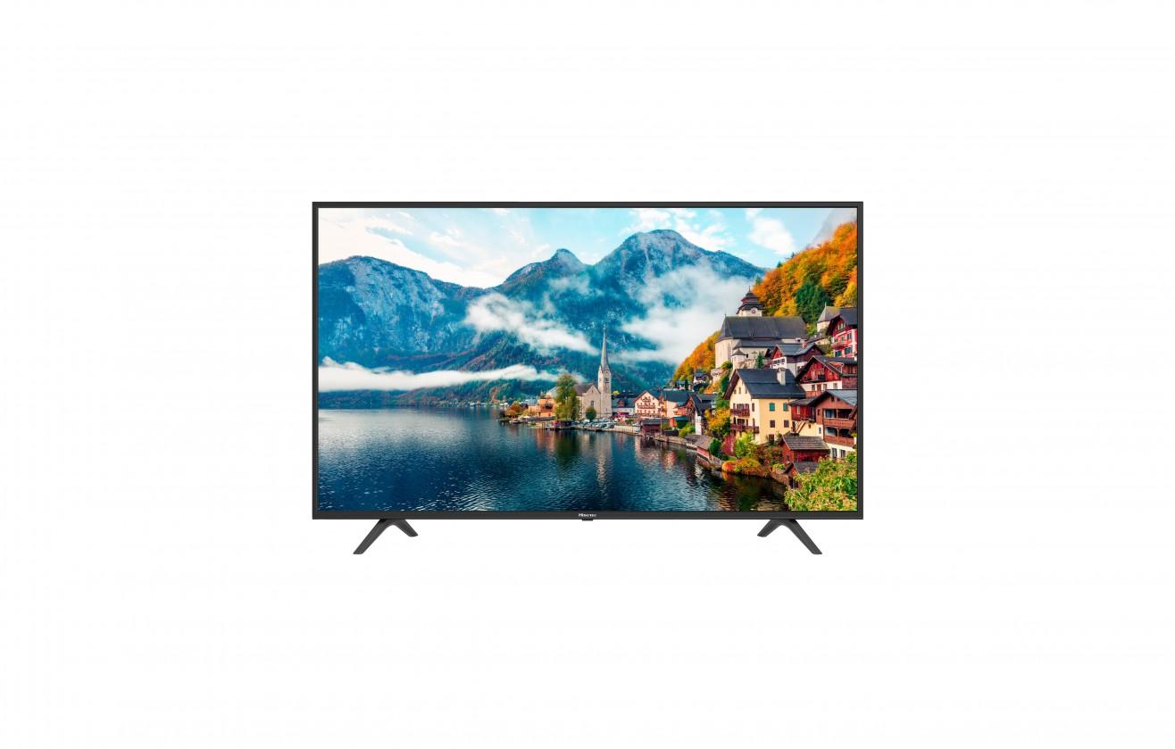 """TV s úhlopříčkou 48 až 50"""" (122 až 127 cm) Smart televize Hisense H50B7100 (2019) / 50"""" (126 cm)"""