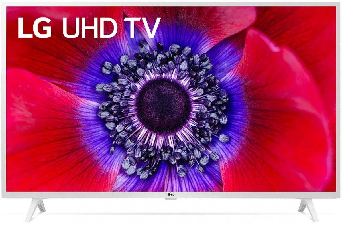 """TV s úhlopříčkou 48 až 50"""" (122 až 127 cm) Smart televize LG 49UN7390 (2020) / 49"""" (123 cm)"""