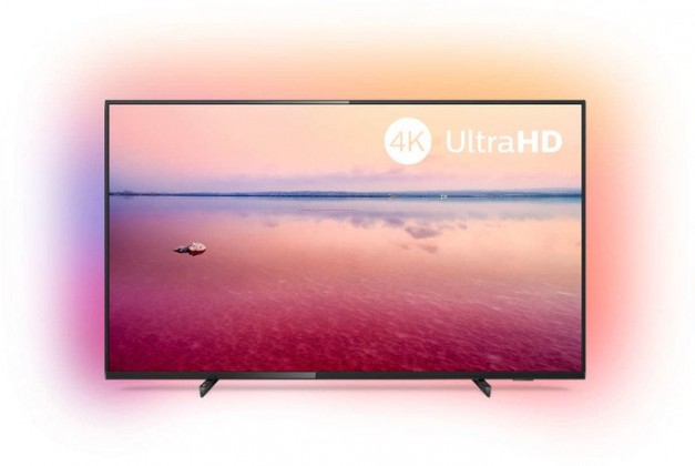 """TV s úhlopříčkou 48 až 50"""" (122 až 127 cm) Smart televize Philips 50PUS6704 (2019) / 50"""" (126 cm)"""