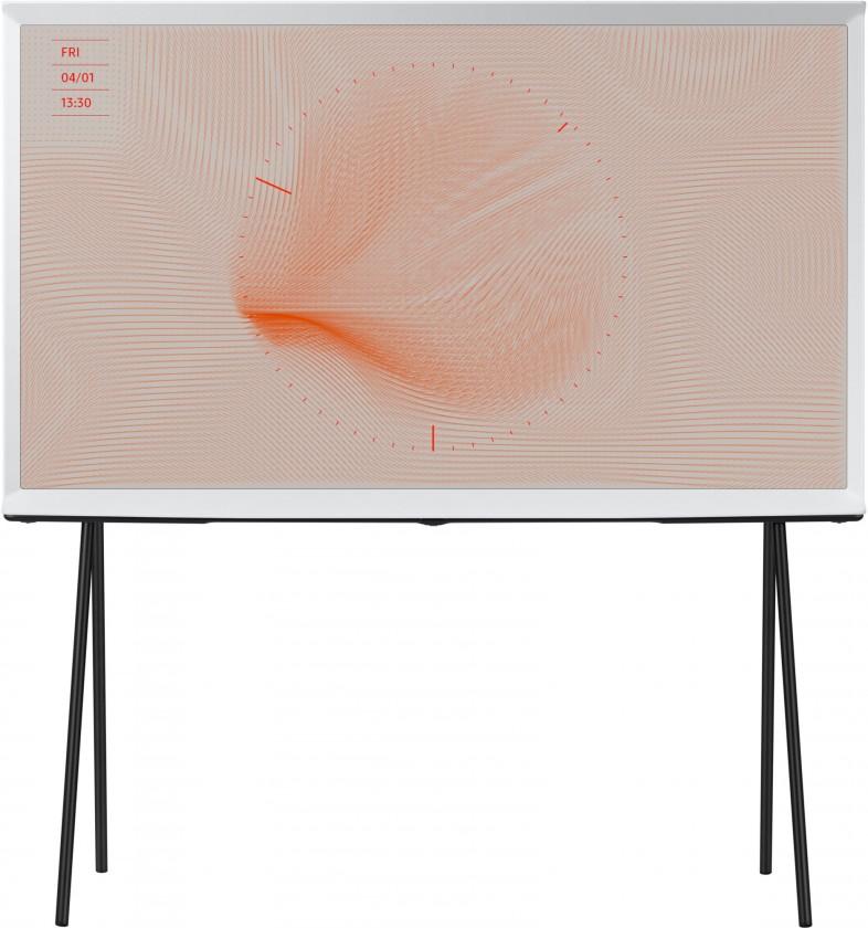 """TV s úhlopříčkou 48 až 50"""" (122 až 127 cm) Smart televize Samsung The Serif QE49LS01T (2020) / 49"""" (123 cm)"""