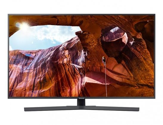 """TV s úhlopříčkou 48 až 50"""" (122 až 127 cm) Smart televize Samsung UE50RU7402 (2019) / 50"""" (127 cm)"""