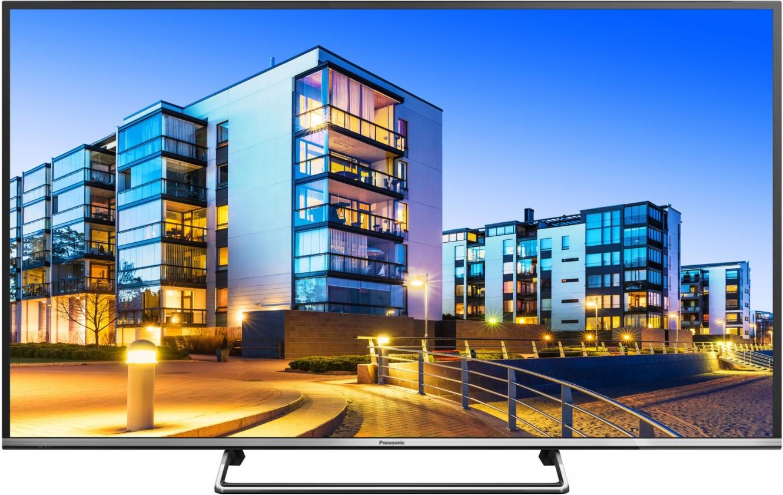 """TV s úhlopříčkou 55"""" (139 cm) Panasonic TX-55DS500"""