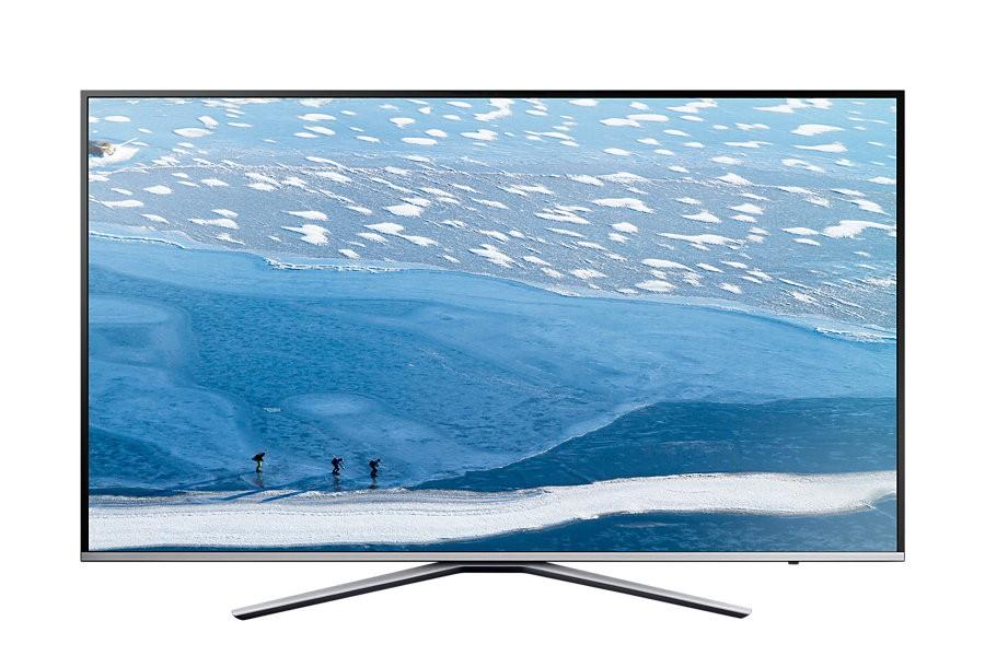 "TV s úhlopříčkou 55"" (139 cm) Samsung UE55KU6402"