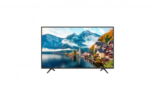 """TV s úhlopříčkou 55"""" (139 cm) Smart televize Hisense H55B7100 (2019) / 55"""" (138 cm)"""