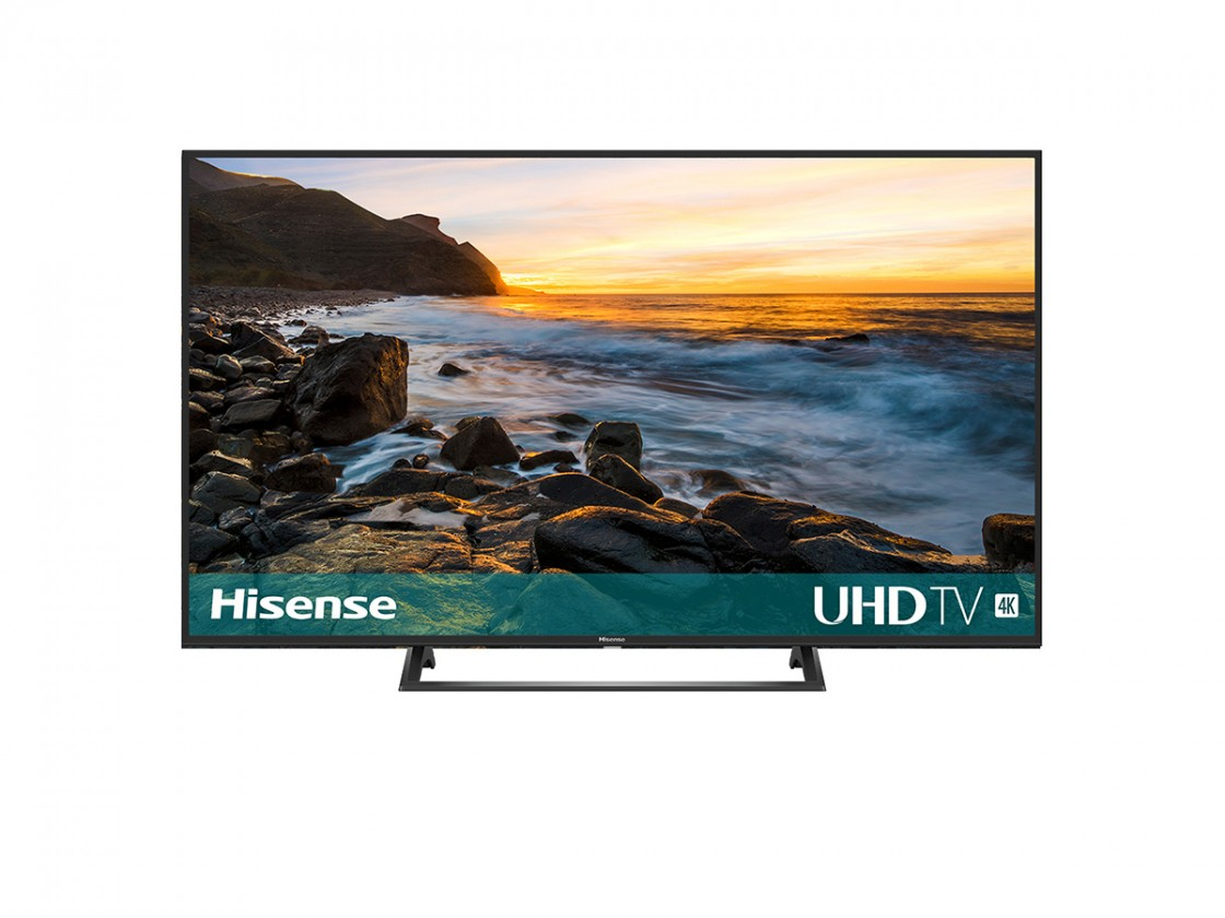 """TV s úhlopříčkou 55"""" (139 cm) Smart televize Hisense H55B7300 (2019) / 55"""" (138 cm)"""