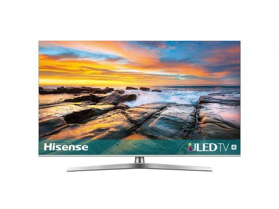 """TV s úhlopříčkou 55"""" (139 cm) Smart televize Hisense H55U7B (2019) / 55"""" (138 cm)"""