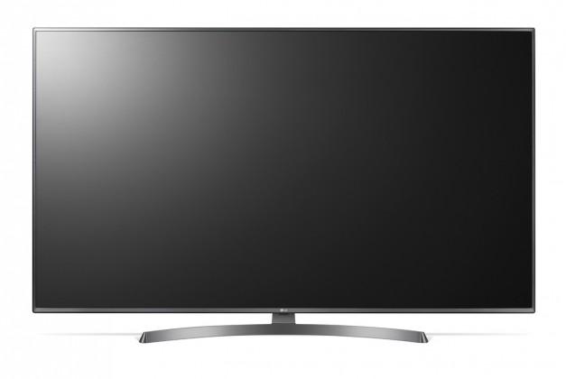 """TV s úhlopříčkou 55"""" (139 cm) Smart televize LG 55UK6750PLD (2018) / 55"""" (139 cm)"""