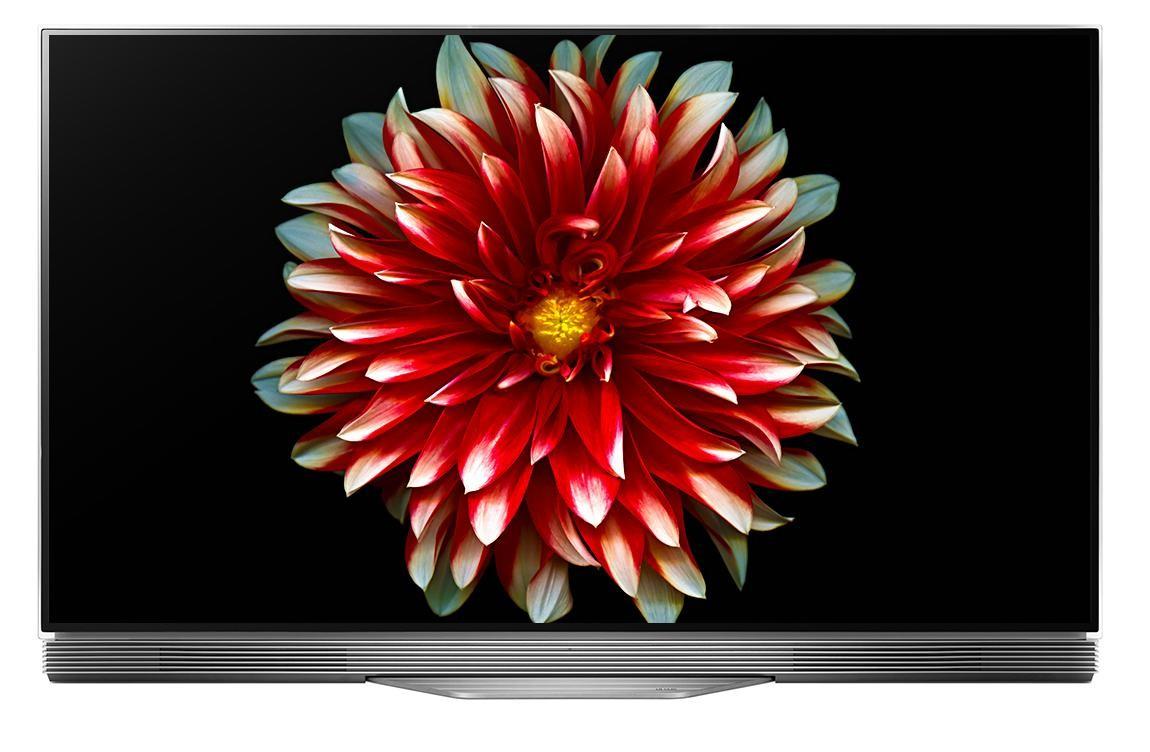 "TV s úhlopříčkou 55"" (139 cm) Smart televize LG OLED55E7N (2017) / 55"" (139 cm)"
