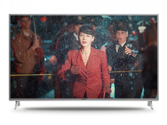 """TV s úhlopříčkou 55"""" (139 cm) Smart televize Panasonic TX-55FX613E (2018) / 55"""" (139 cm)"""