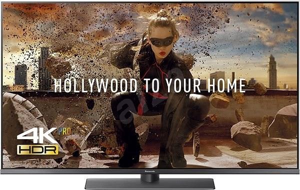 """TV s úhlopříčkou 55"""" (139 cm) Smart televize Panasonic TX-55FX780E (2018) / 55"""" (139 cm)"""