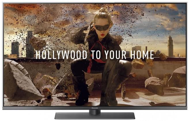 """TV s úhlopříčkou 55"""" (139 cm) Smart televize Panasonic TX-55FZ800E (2018) / 55"""" (139 cm)"""