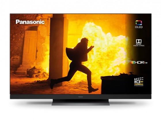 """TV s úhlopříčkou 55"""" (139 cm) Smart televize Panasonic TX-55GZ1500E (2019) / 55"""" (139cm) POUŽIT"""