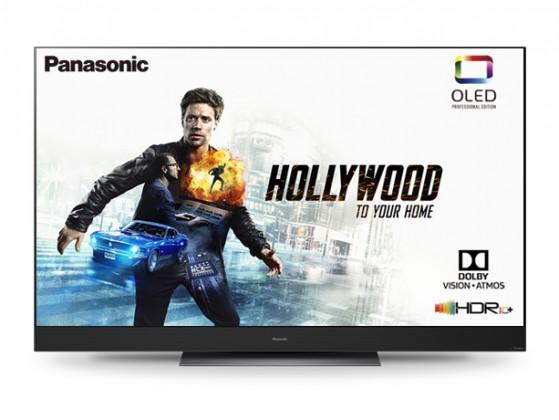 """TV s úhlopříčkou 55"""" (139 cm) Smart televize Panasonic TX-55GZ2000E (2019) / 55"""" (139cm)"""