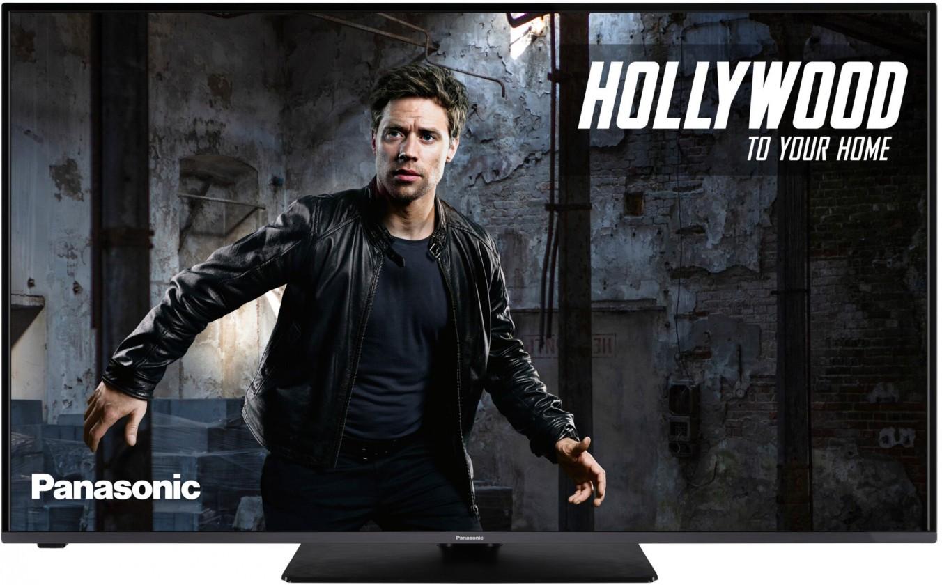 """TV s úhlopříčkou 55"""" (139 cm) Smart televize Panasonic TX-55HX580E (2020) / 55"""" (139 cm)"""
