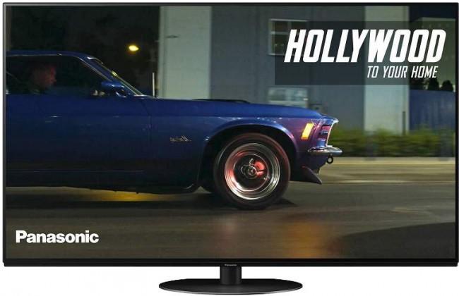 """TV s úhlopříčkou 55"""" (139 cm) Smart televize Panasonic TX-55HZ1000E (2020) / 55"""" (139 cm)"""
