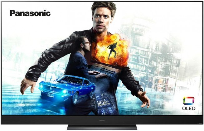 """TV s úhlopříčkou 55"""" (139 cm) Smart televize Panasonic TX-55HZ2000E (2020) / 55"""" (139 cm)"""