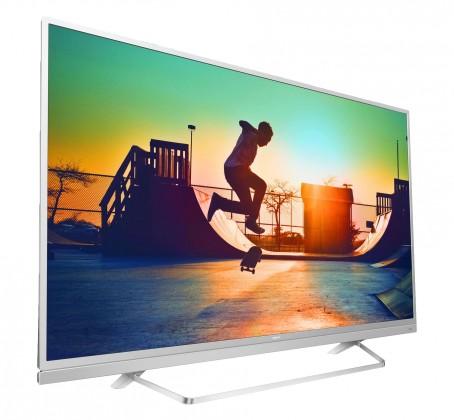 """TV s úhlopříčkou 55"""" (139 cm) Smart televize Philips 55PUS6482/12 (2017) / 55"""" (139)"""