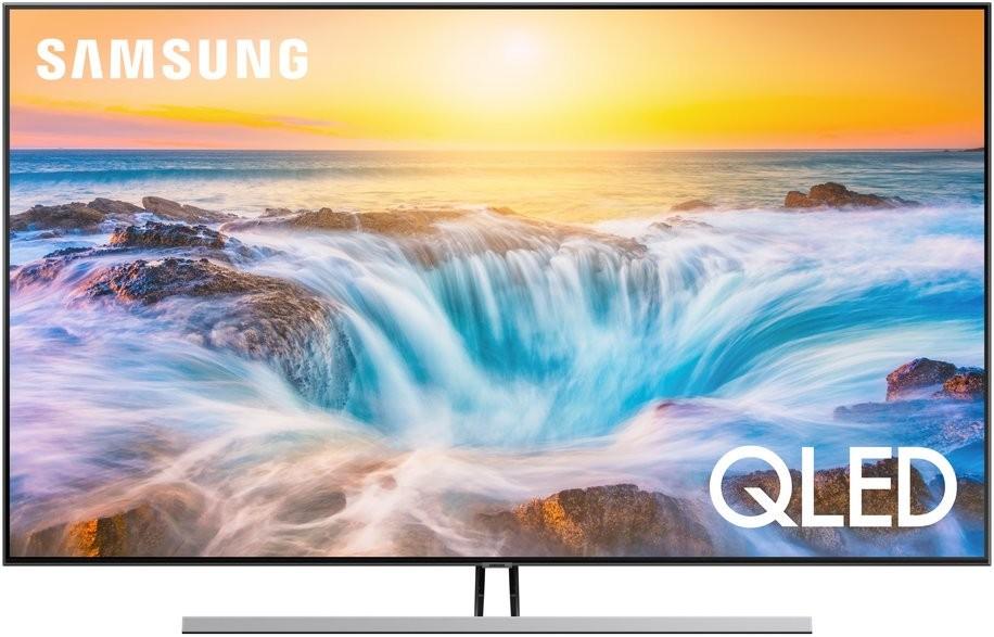 "TV s úhlopříčkou 55"" (139 cm) Smart televize Samsung QE55Q85R (2019) / 55"" (138 cm)"