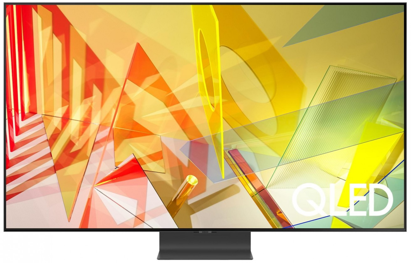 "TV s úhlopříčkou 55"" (139 cm) Smart televize Samsung QE55Q95T (2020) / 55"" (139cm)"
