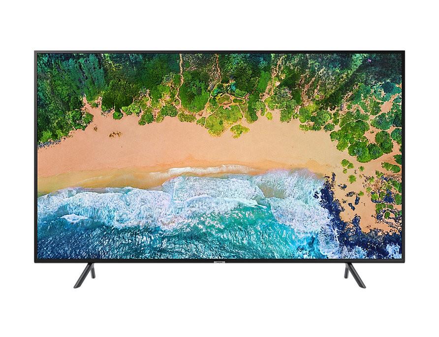 """TV s úhlopříčkou 55"""" (139 cm) Smart televize Samsung UE55NU7172 (2018) / 55"""" (138 cm)"""