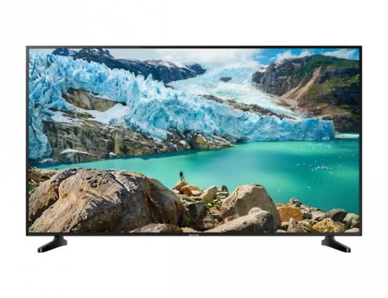 """TV s úhlopříčkou 55"""" (139 cm) Smart televize Samsung UE55RU7092 / 55"""" (138cm)"""