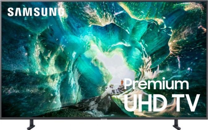 """TV s úhlopříčkou 55"""" (139 cm) Smart televize Samsung UE55RU8002 (2019) / 55 (138 cm)"""