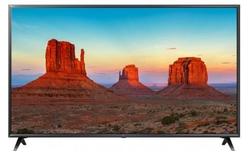 """TV s úhlopříčkou 58 až 60"""" (147 až 152 cm) Smart televize LG 60UK6200PLA (2018) / 60"""" (152 cm)"""