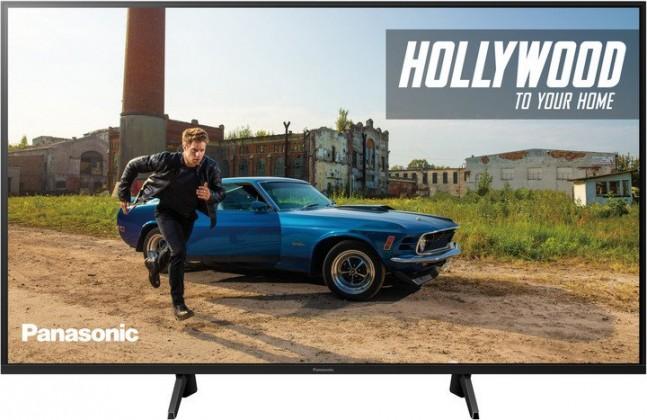 """TV s úhlopříčkou 58 až 60"""" (147 až 152 cm) Smart televize Panasonic TX-58GX700E (2019) / 58"""" (146cm)"""