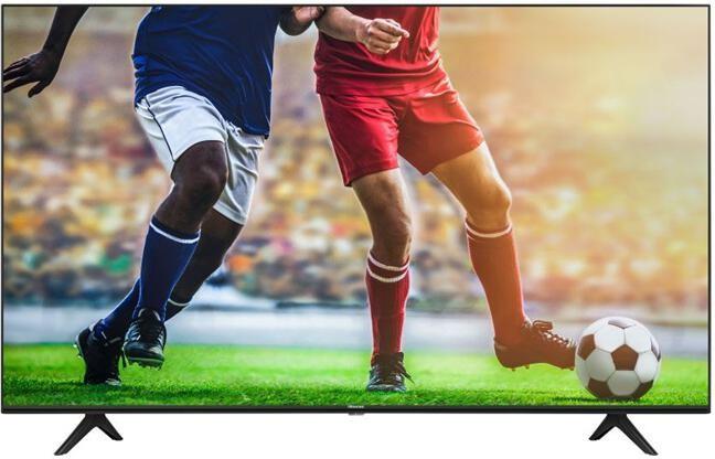 """TV s úhlopříčkou 65"""" (165 cm) Smart televize Hisense 65AE7000F (2020) / 65"""" (164 cm)"""