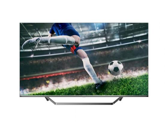 """TV s úhlopříčkou 65"""" (165 cm) Smart televize Hisense 65U7QF (2020) / 65"""" (164 cm)"""