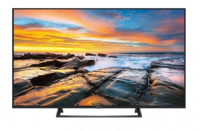 """TV s úhlopříčkou 65"""" (165 cm) Smart televize Hisense H65B7300 (2019) / 65"""" (163 cm)"""