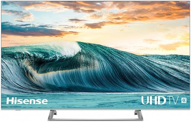 """TV s úhlopříčkou 65"""" (165 cm) Smart televize Hisense H65B7500 (2019) / 65"""" (163 cm)"""