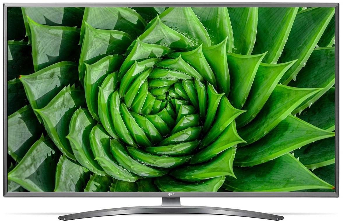 """TV s úhlopříčkou 65"""" (165 cm) Smart televize LG 65UN8100 (2020) / 65"""" (164 cm)"""