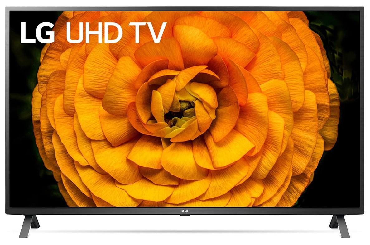 """TV s úhlopříčkou 65"""" (165 cm) Smart televize LG 65UN8500 (2020) / 65"""" (164 cm)"""