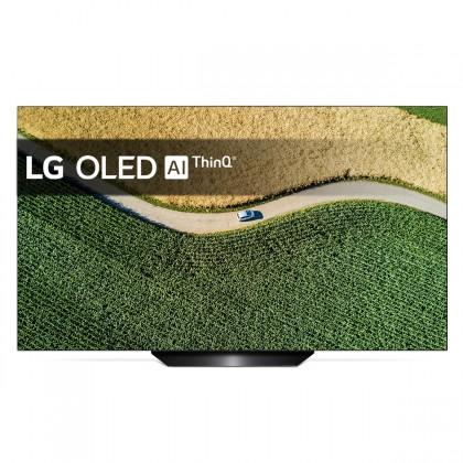 """TV s úhlopříčkou 65"""" (165 cm) Smart televize LG OLED65B9 (2019) / 65"""" (164 cm)"""