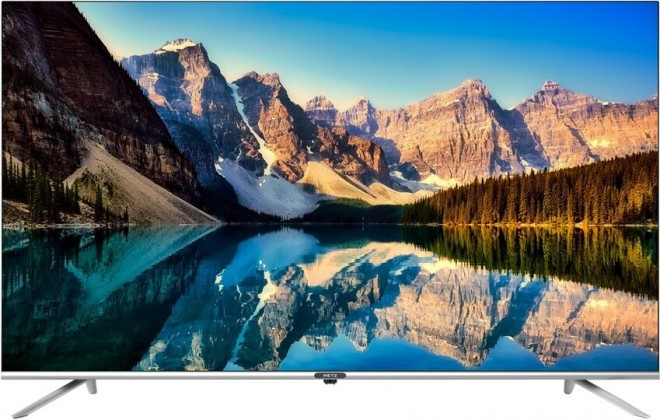 """TV s úhlopříčkou 65"""" (165 cm) Smart televize Metz 65MUB7000 (2020) / 65"""" (164 cm)"""