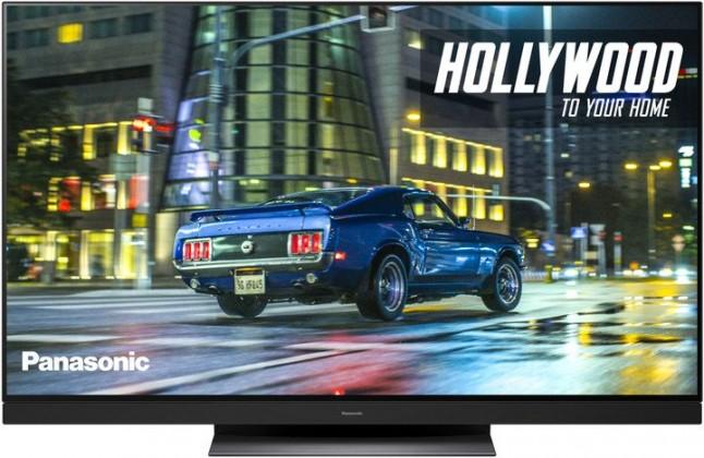 """TV s úhlopříčkou 65"""" (165 cm) Smart televize Panasonic TX-65GZ1500E (2019) / 65"""" (164cm) POUŽIT"""