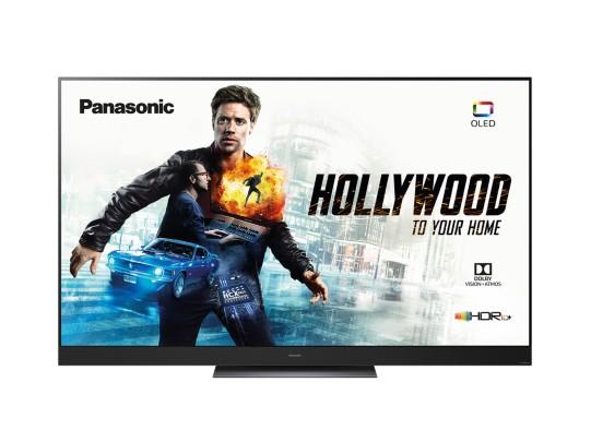 """TV s úhlopříčkou 65"""" (165 cm) Smart televize Panasonic TX-65GZ2000E (2019) / 65"""" (164cm)"""