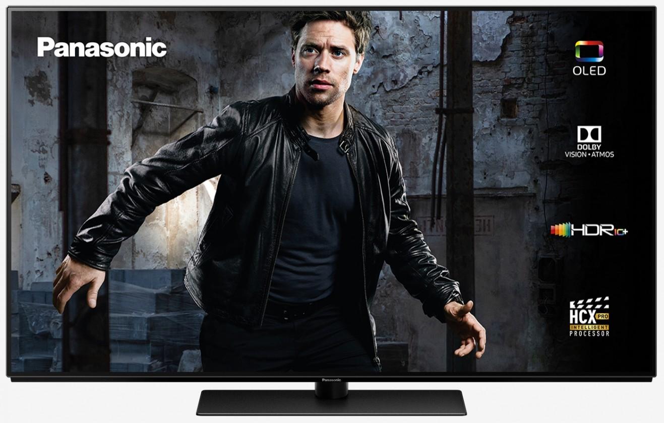 """TV s úhlopříčkou 65"""" (165 cm) Smart televize Panasonic TX-65GZ950E (2019) / 65"""" (164cm)"""