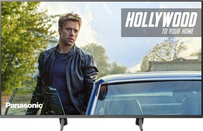 """TV s úhlopříčkou 65"""" (165 cm) Smart televize Panasonic TX-65HX800E (2020) / 65"""" (164 cm)"""