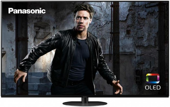 """TV s úhlopříčkou 65"""" (165 cm) Smart televize Panasonic TX-65HZ980E (2020) / 65"""" (164 cm)"""