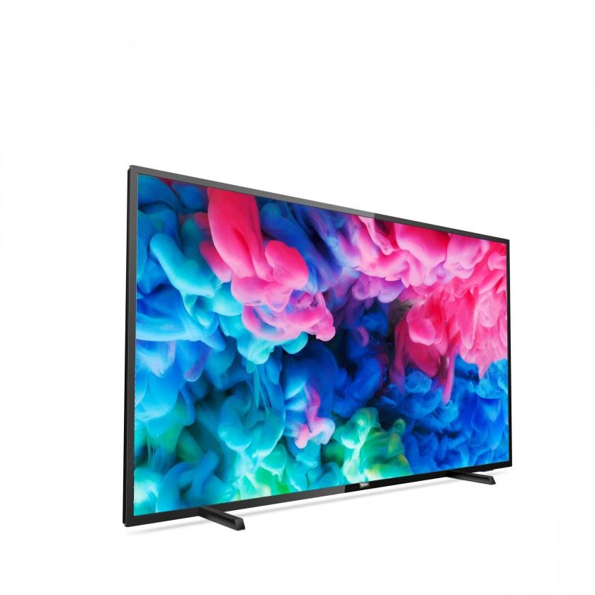 """TV s úhlopříčkou 65"""" (165 cm) Smart televize Philips 65PUS6503 (2018) / 65"""" (164 cm)"""