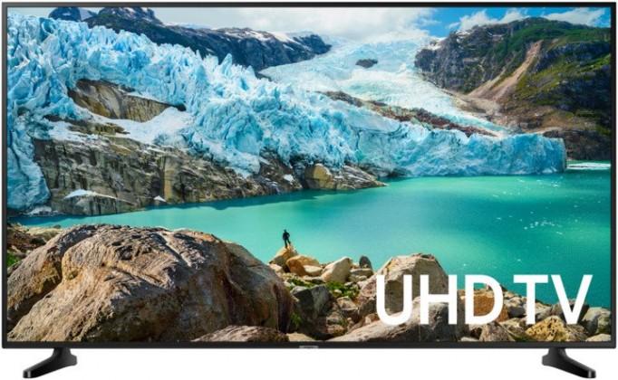 """TV s úhlopříčkou 65"""" (165 cm) Smart televize Samsung UE65RU7092 / 65"""" (163cm)"""