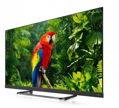 """TV s úhlopříčkou 65"""" (165 cm) Smart televize TCL 65EC780 / 65"""" (164 cm)"""
