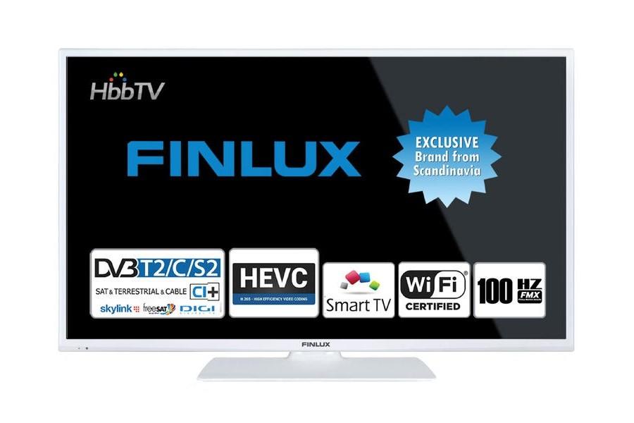 """TV s úhlopříčkou do 31"""" (79 cm) Smart televize Finlux 24FWD5660 (2019) / 24"""" (61 cm)"""