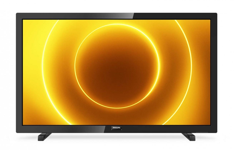 """TV s úhlopříčkou do 31"""" (79 cm) Televize Philips 24PFS5505 (2020) / 24"""" (60 cm)"""